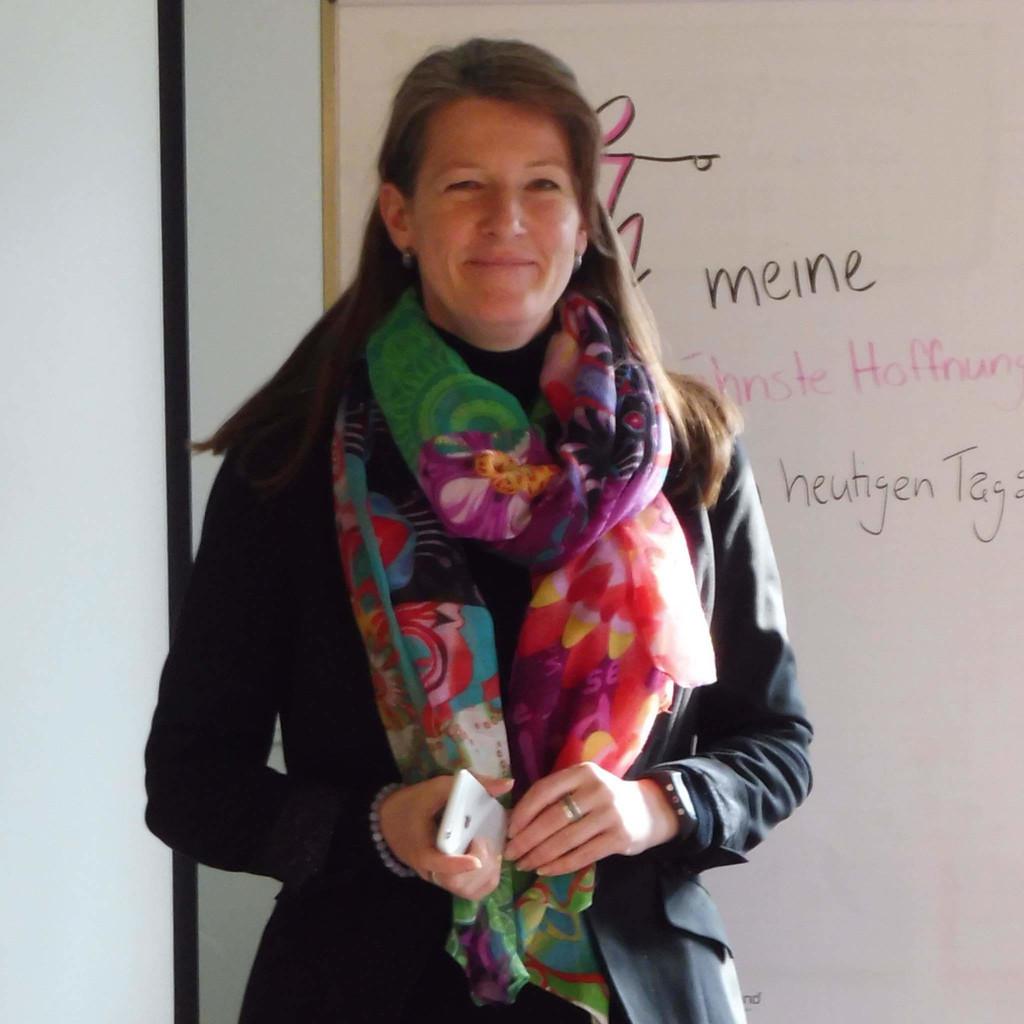 Sandra Simon Henriksen